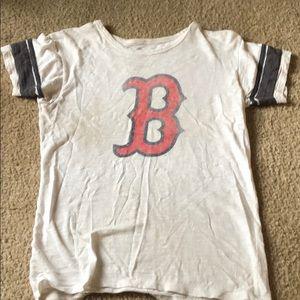 Boston Red Sox tee 👕
